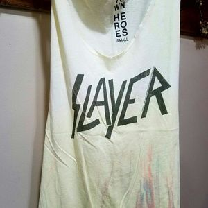 Slayer Tank Top